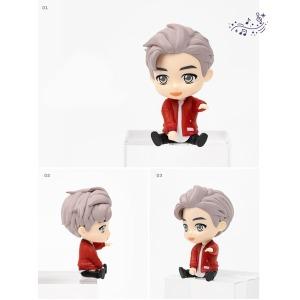 BTS(방탄소년단) 굿즈 피규어 타이니탄 알엠(RM)
