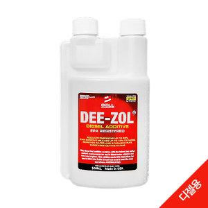 벨퍼포먼스 연료첨가제 디졸 디젤 경유용 대용량 500ml