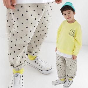 코코비 젬마도트pt 아동복/아동용/팬츠
