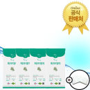 허브데이 생리대 팬티라이너4팩+사은품 10매증정