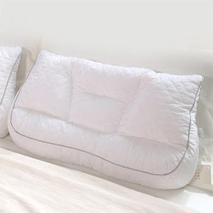수면공감 우유베개 플러스 라텍스 기능성 경추베개