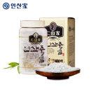 인산가 9회 인산죽염 500g (고체)