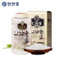 인산가 9회 인산죽염 1kg (고체)