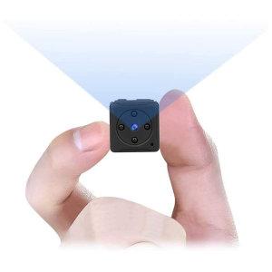 NIYPS 감시용 소형 카메라 야간 모션 보안 HD 카메라