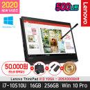 ThinkPad X13 Yoga 20SX0006KR i7/16G/256G/W10/사은품