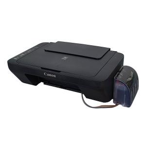 캐논 잉크젯복합기 무한잉크프린터기 WiFi MG3090