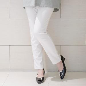 엄마바지 밴딩팬츠 40대50대60대중년여성의류 미시옷