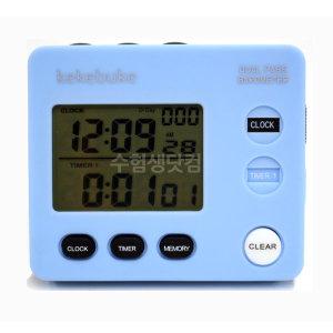 수험생시계 초시계 디지털타이머 수능 -VD스터디메이트