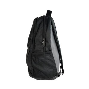 언더아머 팀 허슬 3.0 블랙 백팩 1306060-001