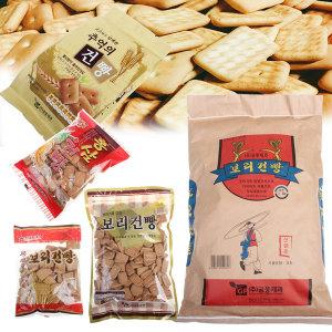 보리건빵 업소용 대용량 _(금풍보리건빵 6.5KG 1포대)