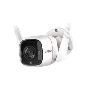 Tapo C310 실외 방수 CCTV 매장 가정용 무선 홈 카메라