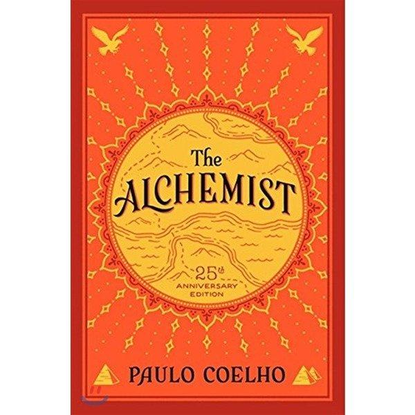 The Alchemist  Paulo Coelho  Amy Jurskis(TRN)