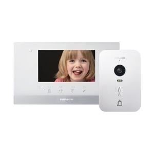 NHA-0793H+NHA-DPA1H(W)/아날로그/비디오폰/셀프설치