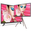 40인치 UHD LED TV 4K 티비 모니터 HDR 지원