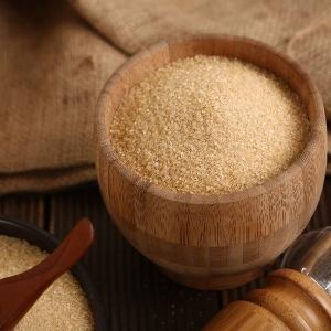 캐인슈가 비정제설탕 5kg/사탕수수 원당