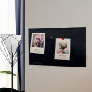 유리용 자석블랙보드 600x900mm 붙이는 칠판 보드