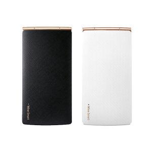 스마트폴더폰 와인스마트 효도폰 알뜰폰 열공폰 F480L