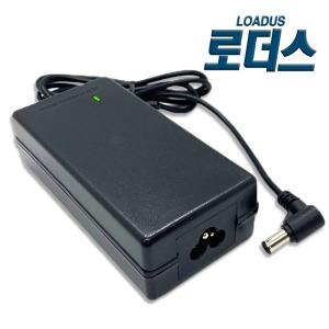 삼성 노트북 호환 19v 3.16a 5.5pin 국산 어댑터