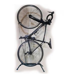 실내자전거거치대 자전거스탠드 세로형거치 당일발송