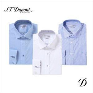 듀퐁-남성셔츠  (10종택1) 듀퐁 긴소매 PREMIUM 슬림핏셔츠 모음전