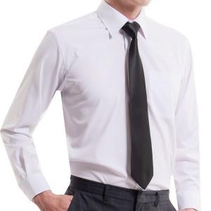 남자 긴팔 빅사이즈 드레스 와이셔츠 정장 체인지