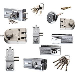 (고급)방화문 보조키(육각키) 현관문 자물쇠 열쇠 키