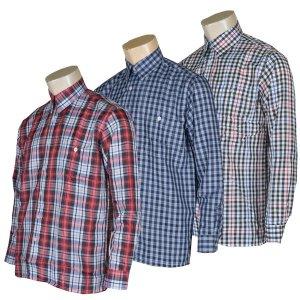 작업복 남방 남자 남성 근무복 일복 농사옷 벌초 어부