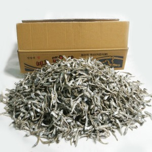 멸치 안주멸치 고주바 고바멸치 1.5kg 작은 국물멸치