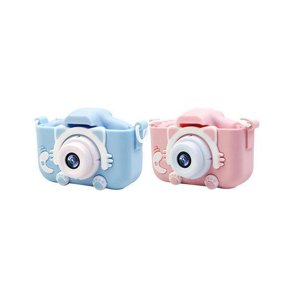 넥스 X5S 고양이발 카메라 핑크+블루 빠른출고/재고O