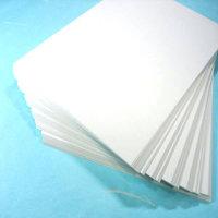 백상지A4상장용지 150g 200장 종이만들기문구사무용품