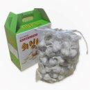 의성마늘 통마늘 육쪽 햇마늘 21년  상품3kg 90-100개
