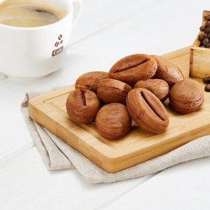 알앤알 HACCP 구운 커피콩빵 커피맛 약50개 R3