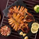 반건조 오징어 포항 오징어 10미 (대) 1.2kg 내외