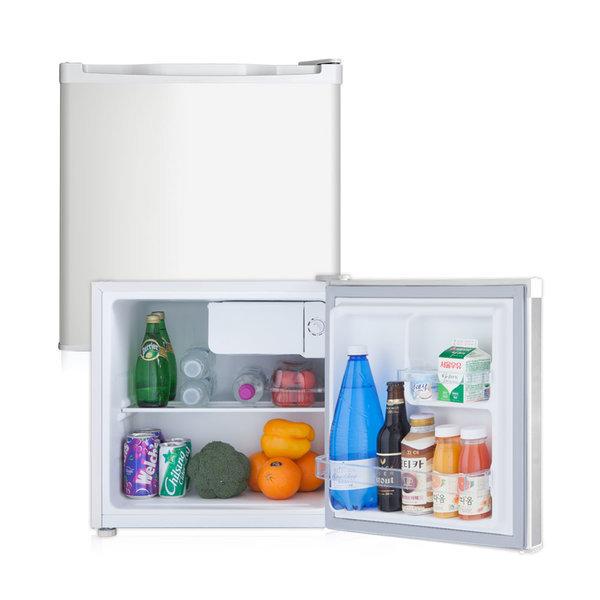 미니냉장고 46L 원룸 1등급 작은 소형냉장고 화이트