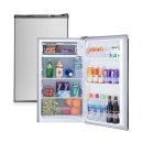 미니냉장고 92L 1등급 사무실 예쁜 소형냉장고 메탈SV