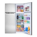 소형냉장고 168L 일반 미니 예쁜 소형냉장고 메탈실버