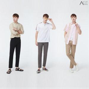 어썸핏 21SS 남성 컴포트 밴딩 팬츠 3종