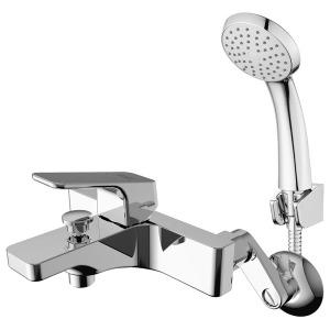 아메리칸스탠다드 큐브-P FB2811 욕실 욕조 샤워수전