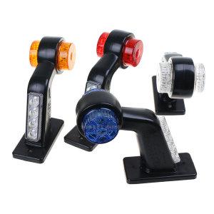 KJ LED 토끼등 LED차폭등 윙바디 안전유도등