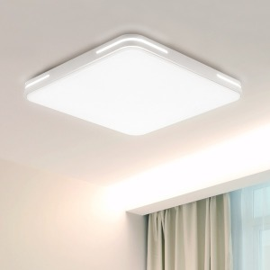 코콤LED 루미플러스 시스템 LED방등 60W 안방조명