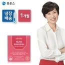 메노락토 프로바이오틱스 갱년기 유산균 YT1 1개월분