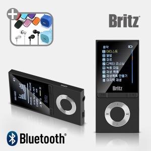 BZ-MP4580BL 블루투스 MP3플레이어 라디오 1+2사은품