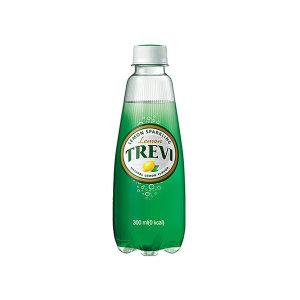 트레비 레몬 300ml 20pet 2박스(총 40pet)