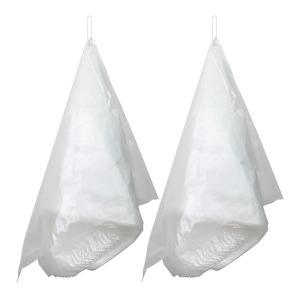 분리수거함 비닐봉투 (62X60cm) 40L 200매