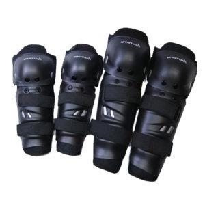 97 오토바이 자전거 보호대 팔꿈치 무릎 보호장비