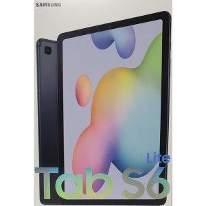 삼성전자 갤럭시탭S6 라이트 10.4 WiFi 128GB 그레이m