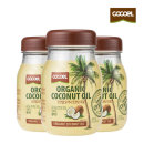 코코엘 유기농 쿠킹 코코넛오일 415ml 3병 무향무취