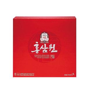 홍삼원 70mlX60포-선물세트/골드/골드진/한삼인/홍삼