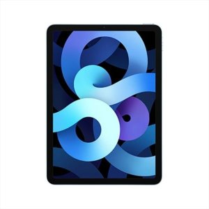 갤러리아  애플 아이패드 에어 4세대 Wi-Fi 64GB  스카이블루