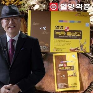 발효녹용홍삼보 3개월 (70ml x 180포)